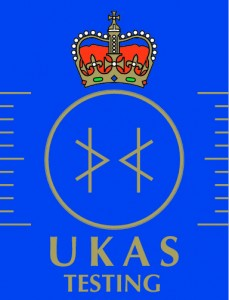 UKAS Colour Logo