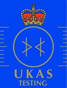 UKAS Colour Logo