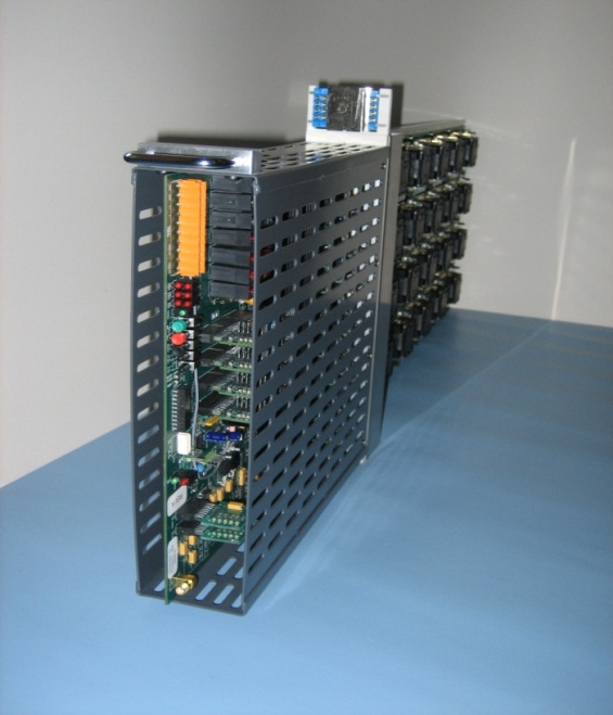 HTOL Board with Dynamic Driver Card