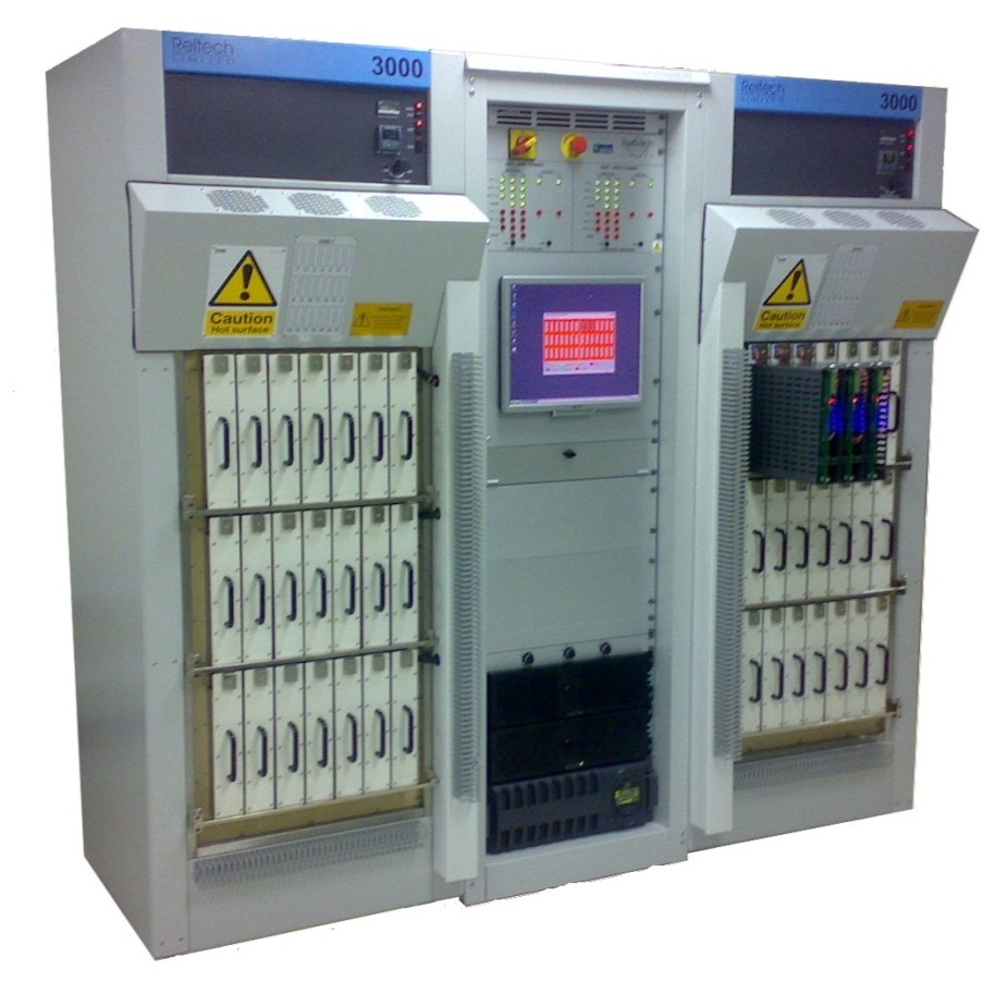 Semiconductor Test Labs : High temperature operating life htol reltech limited